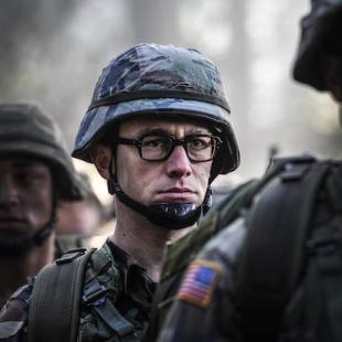 Watch First Teaser for Joseph Gordon-Levitt's Edward Snowden Biopic (Video)