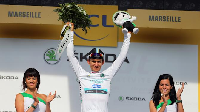 Le Tour de France 2013 - Stage Five