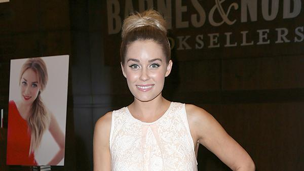 Lauren Conrad Book Signing For