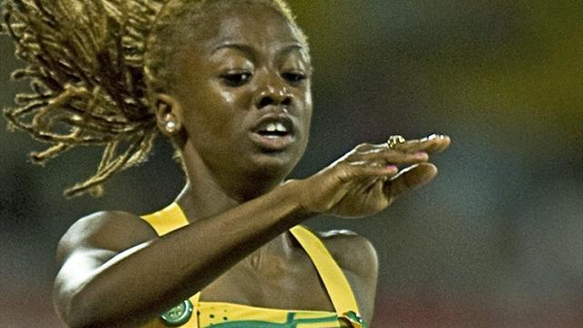 Athletics - Jamaica's Blake has ban reduced following CAS appeal