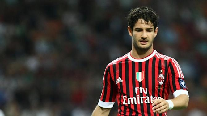 Former AC Milan and Chelsea striker joins Villarreal