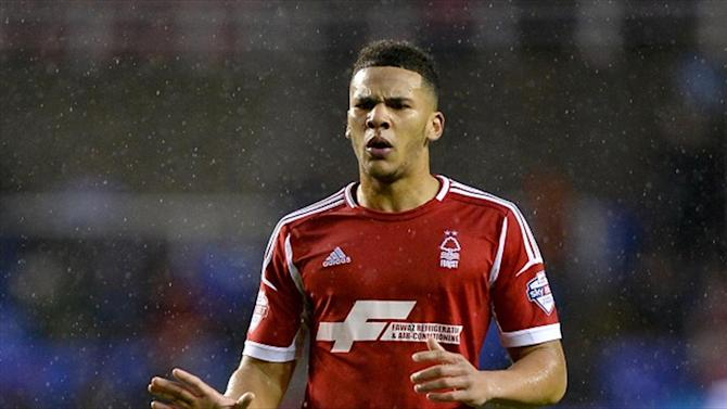 Championship - Forest duo set for Newcastle switch