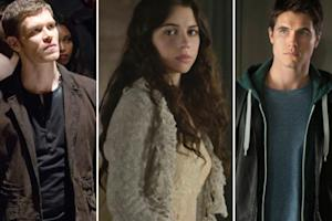 CW's Fall Season So Far: What's Working, What's Not and Why