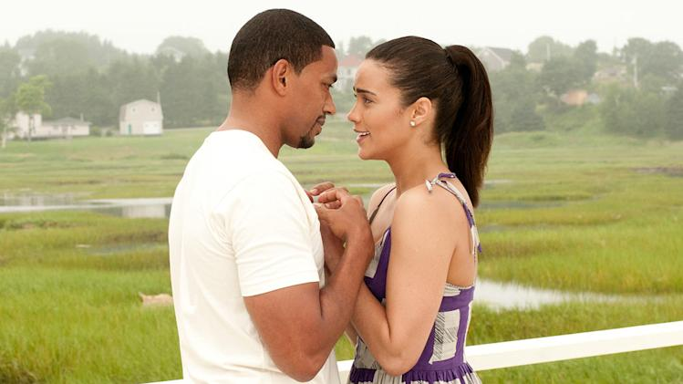 Jumping the Broom Stills TriStar Pictures 2011