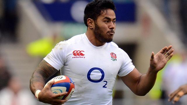 Six Nations - England make three changes for France match