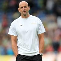 Northampton coach Jim Mallinder knows Bath will be a threat
