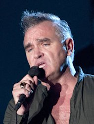 Morrissey attacks royals over nurse's suicide
