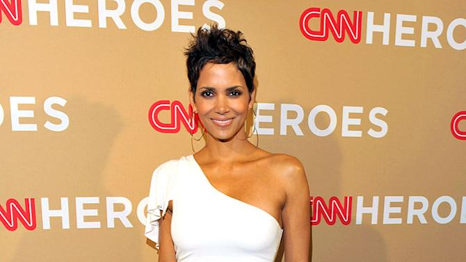Berry Halle CNN Heroes