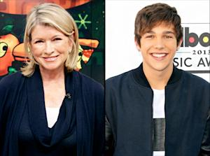 Dancing With the Stars Season 18 Cast: Martha Stewart, Austin Mahone Turned Down the Show