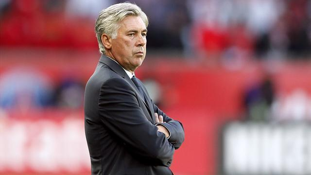 Ligue 1 - Ancelotti looks forward to Motta return