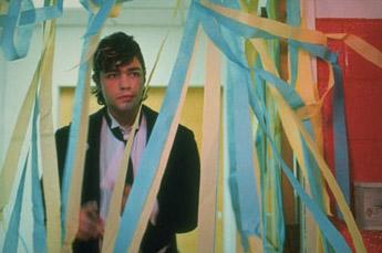 Adrian Grenier as the title character in The Adventures of Sebastian Cole