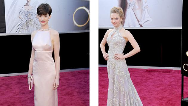 Blog Anne Hathaway Amanda Seyfried Dresses Oscar 630