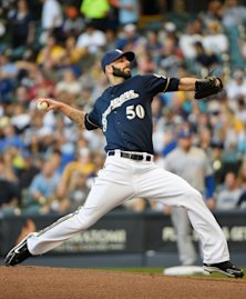 Mike Fiers (USAT)