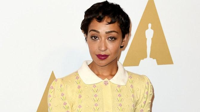 Ruth Negga: 5 things to know about the Oscar nominee