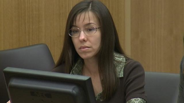 Jodi Arias: 'No Jury Will Convict Me'