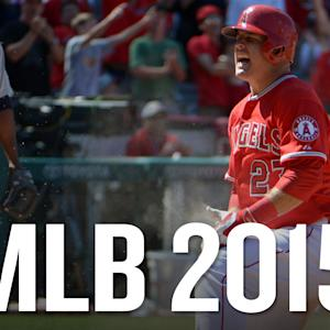 2015 MLB Awards Predictions