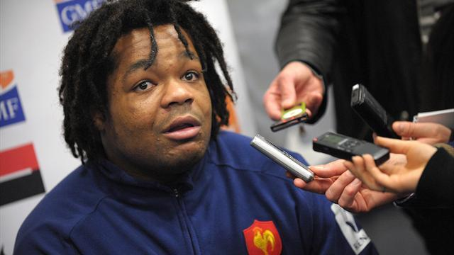 Six Nations - Bastareaud returns to France team against Wales
