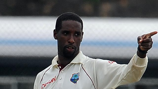 Cricket - Shillingford suspended by ICC