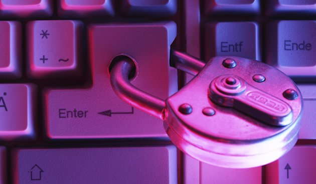 More than half of Britons have fallen victim to cyber crime (Image: Fotolia)