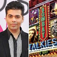 Karan Johar: 'I was overawed by 'Bombay Talkies' filmmakers'