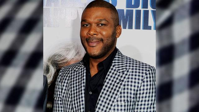 Update on Fire at Tyler Perry's Atlanta Studio