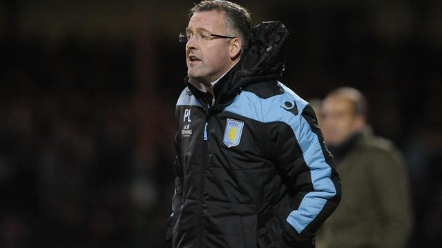 FA Cup - Villa misery continues with FA Cup loss at Millwall