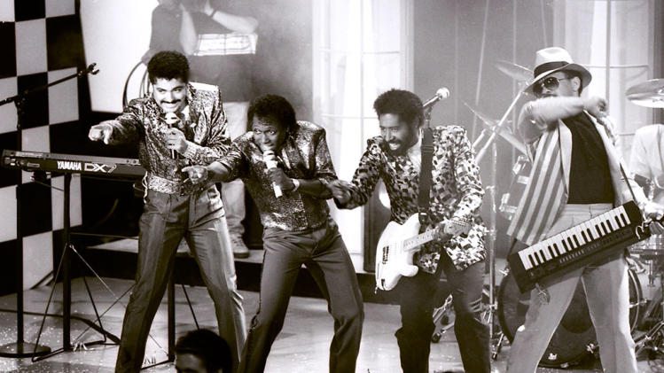 NYRE 1987 Commodores