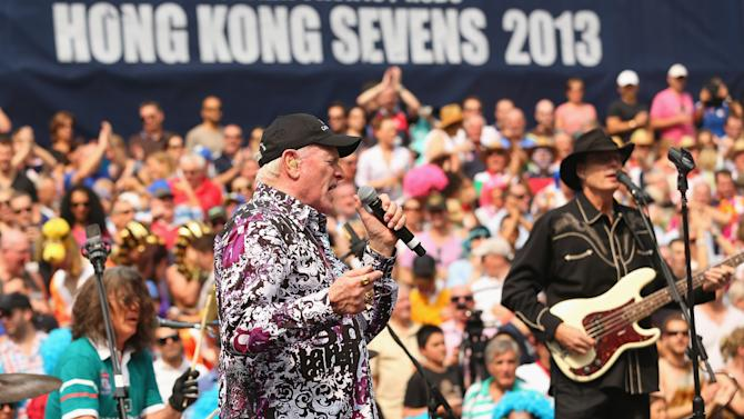 2013 Hong Kong Sevens - Day 2