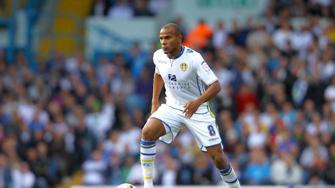 Rudy Austin could miss the rest of the season