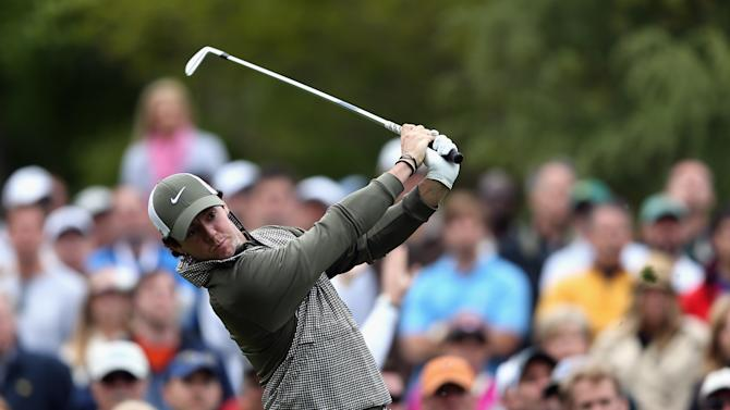 Wells Fargo Championship - Round Three