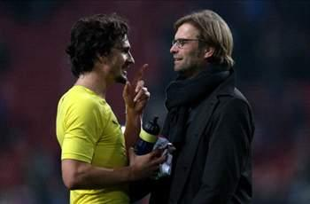 Hummels interested in Barcelona move