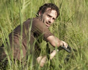 The Walking Dead Recap: Barbarians at the Gate