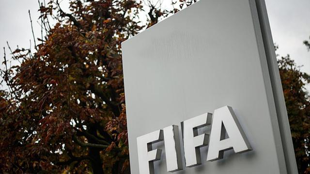 World Cup - FIFA launches hotline for reporting corruption, match-fixing