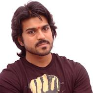 Ram Charan to play NRI role?