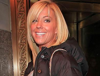 pst Kate Gosselin New Do