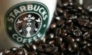 Starbucks: No UK Tax Paid Since 2009