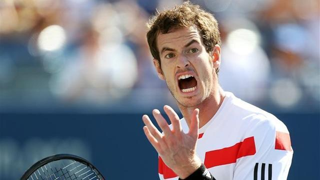 Tennis - Murray to have back surgery, set to miss rest of season