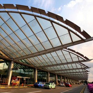 5 Shopping Havens (That Double As Airports)