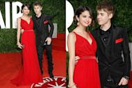 Selena Gomez Pregnant with Justin Bieber's Twins? Sonogram Image Goes Viral