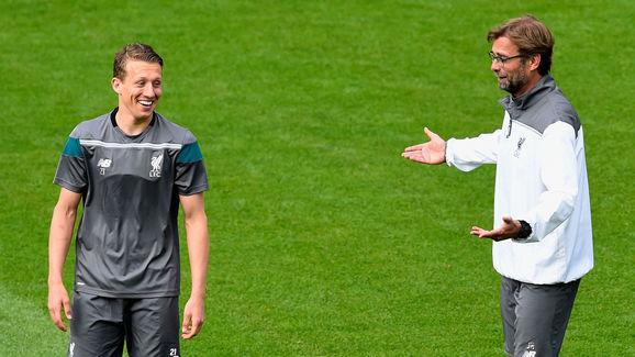Lucas Leiva Confirms Liverpool Didn't Allow Him to Leave Last Summer Despite Transfer Interest