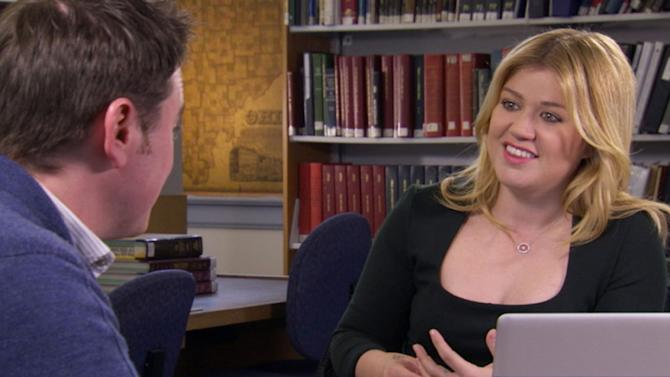 """""""Who Do You Think You Are?"""" Episode 401 - Kelly Clarkson"""