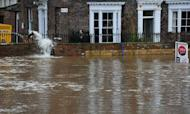 Floods: More Misery For Victims Amid Warnings