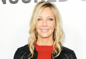 Heather Locklear | Photo Credits: Jon Kopaloff/FilmMagic