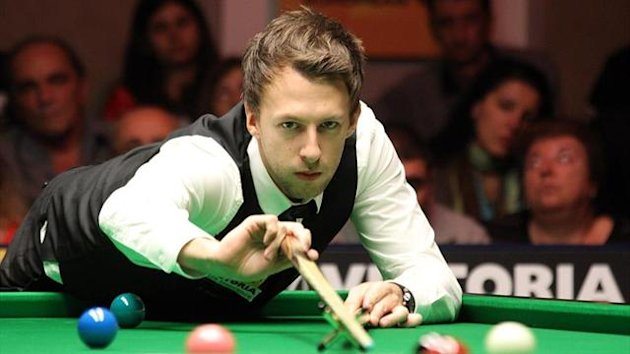 judd trump 2012 bulgarian open