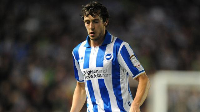 Championship - Buckley adds to Brighton worries