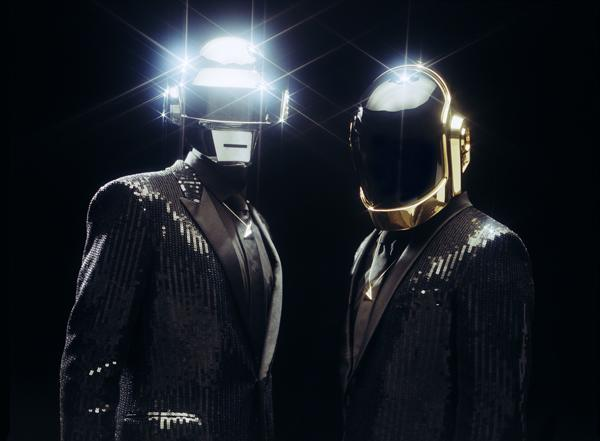 Exclusive: Daft Punk Reveal Secrets of New Album