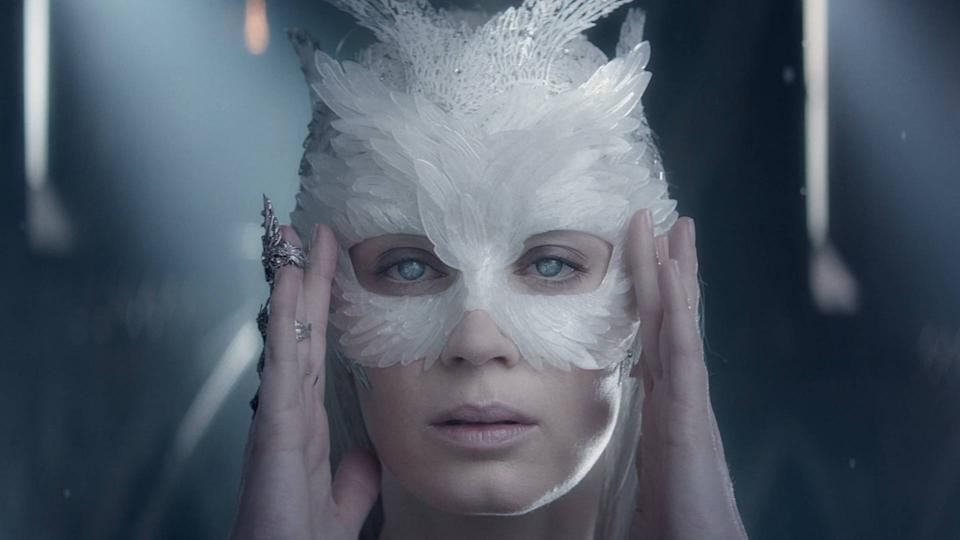 The Huntsman: Winter's War - Trailer 2