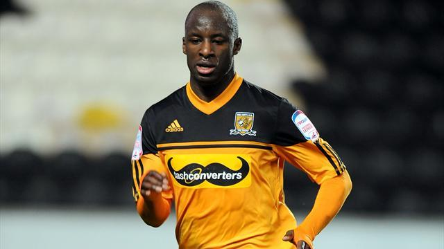 Championship - Hull's Aluko cleared of serious injury