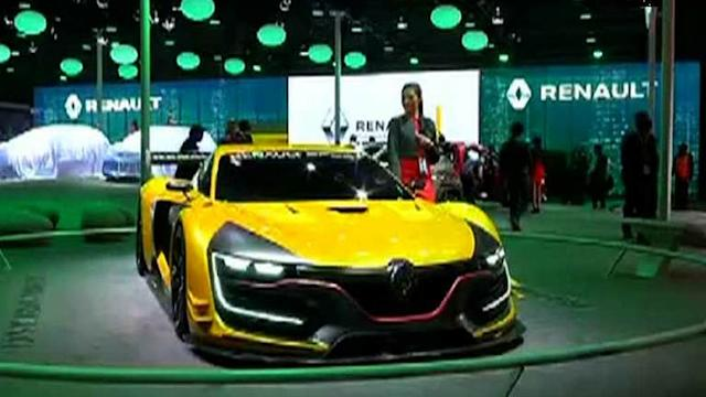 From 'high-end' drives to 'pocket-friendly' rides: Auto Expo 2016