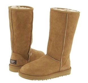 Uggs: the biggest problem in the American education system?